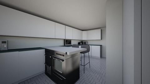 new kitchen 2 - by paulgranby