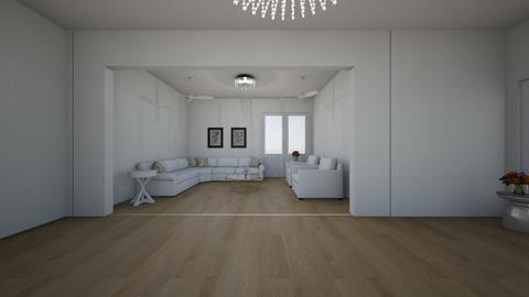 myhomie - Living room  - by Architectdreams