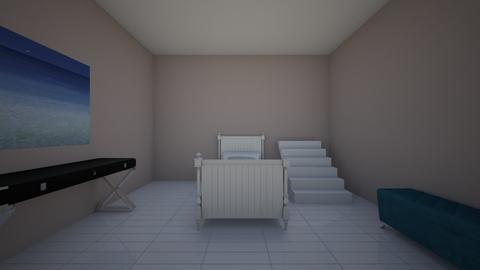 Shoe box pic 1 - Living room - by averycampbell1020