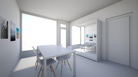 koning - Modern - Office - by Enir