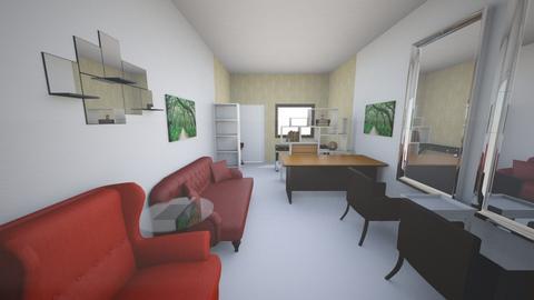 bank12345 - Living room  - by jaruwat2547