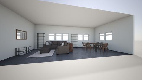 Living Room - Living room - by tzlukoma