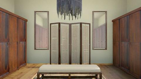 24 - Living room - by Krisssukas