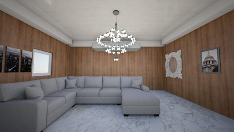 nadhim - Bedroom  - by nad12244