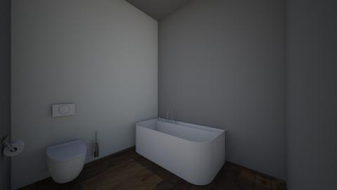 dream house  - Modern - Bathroom - by Natty545