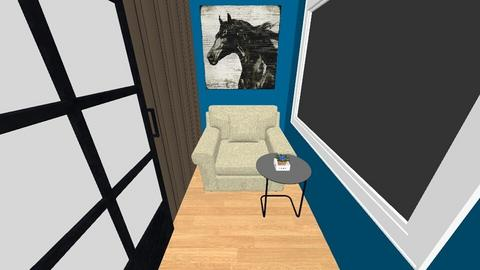 KSA Apartment Finished - Modern - by Sumo Nine