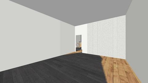 aanbouw minimaal swop - Kids room  - by aniquevanbeek