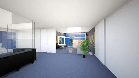 versie 6 - Office  - by MaartenS