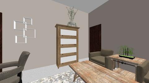 Arrangement Room - by rlmedders