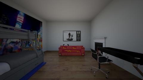 my room - by dsadadqsdad