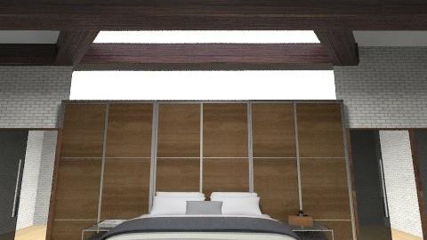 Sunroof - Modern - Bedroom - by SaraxDGoesRoarr