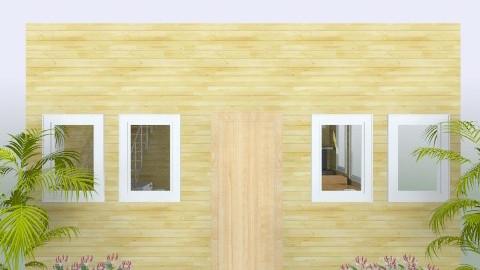 first floor - Minimal - by deLouisyane