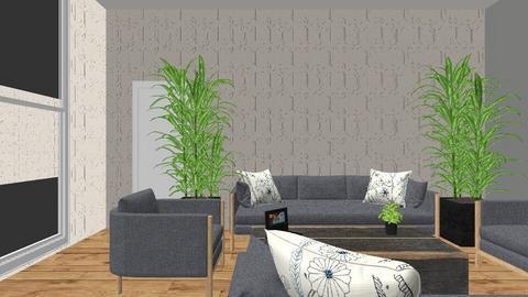 huis art en design - Retro - by martevv2000