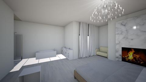 Master bedroom 2 - Bedroom  - by kimliao428