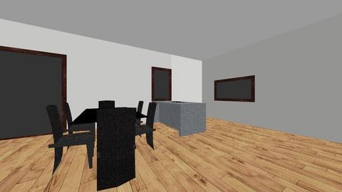 salon - by agasurma