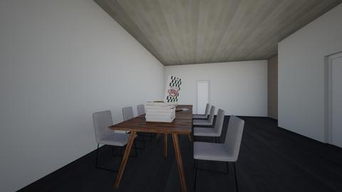 stue - Living room  - by Amalie4A