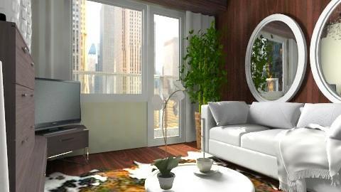 Inna room 06mnjkh - Classic - Living room  - by bisertanya