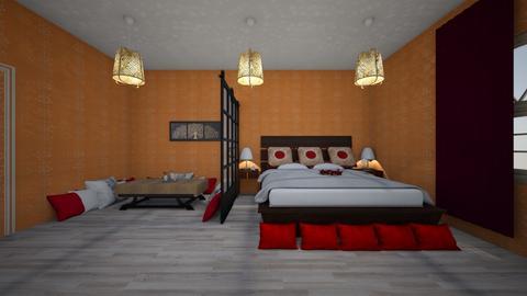 disein - Living room - by Rubi12