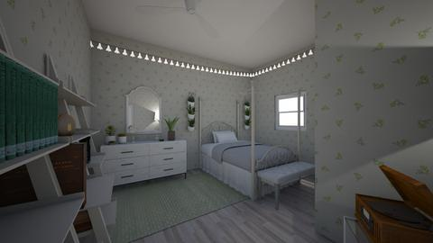 lil apartment - Minimal - by avarose25
