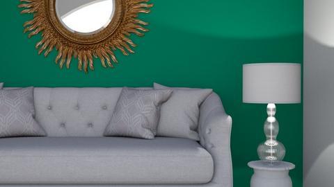 Emerald Green - by tse123