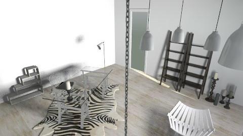 test 3 - Classic - Office  - by arummm