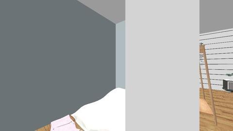 bedroom 1 - Classic - Bedroom - by personperson1830y2103