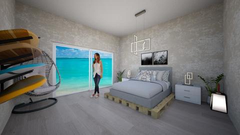 Bedroom - Classic - Bedroom - by Homestyler2020