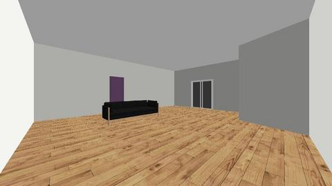 Dream room - Living room  - by ktbooton