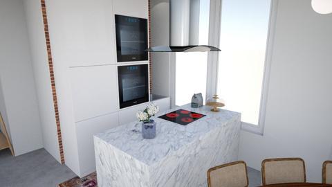 Kitchen - Kitchen  - by Savoirfaire