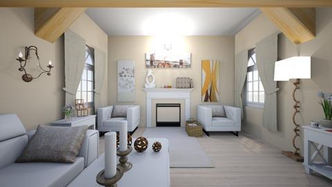 int design - Living room  - by rbcsdinteriordesign
