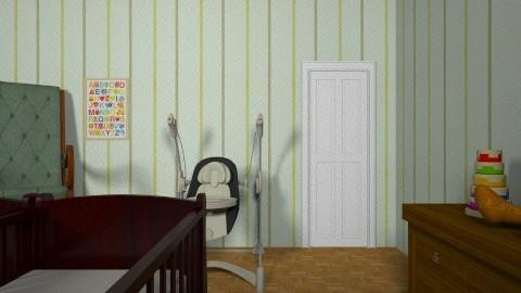 Kids Room - Classic - Kids room  - by harry421