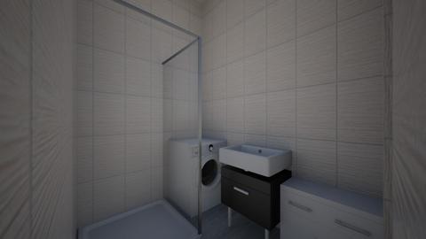 zjasa - Bathroom  - by tijana23