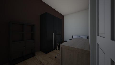 Bedroom - Bedroom  - by sniper110