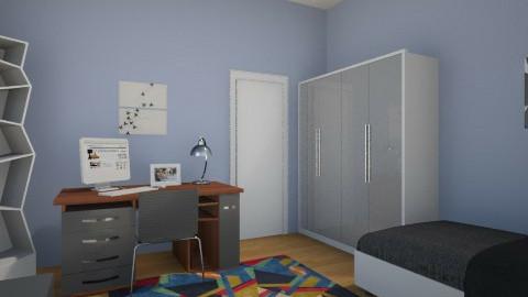 kids1 - Bedroom - by MonikaART