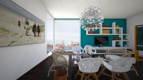cuart2 - Office - by leunham