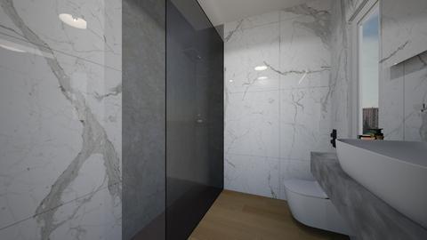 Nostro bagno7 - Bathroom  - by natanibelung