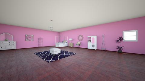 female kids room design - Kids room  - by paigeh3