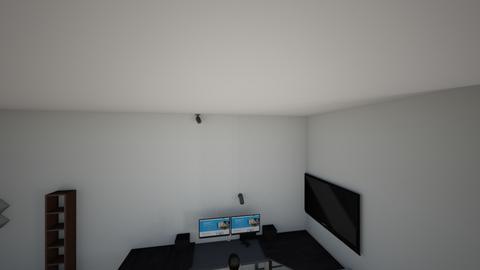 game setup 2 - Living room  - by alain88