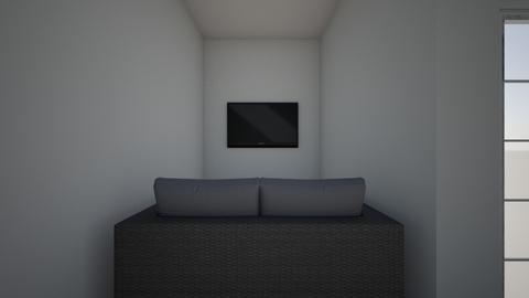 putrajaya - Living room  - by syam5007
