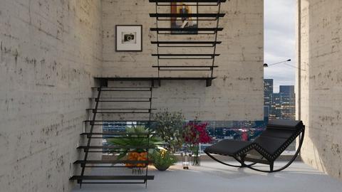 Stair - by Aymee Estrella