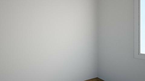 Barn Office - Rustic - Office  - by Mei08