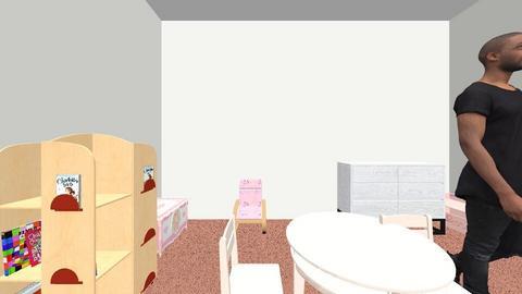 kids bedroom - Kids room  - by s822008