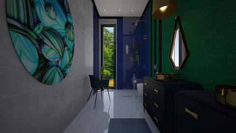 bathroom - Bathroom  - by mo_de_in_studio