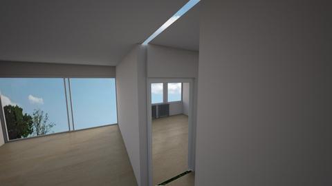 radijatori u spav  - Living room  - by sinemarb