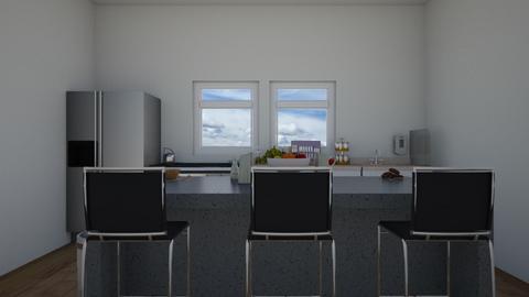 kitchen 2 - Kitchen  - by plant9