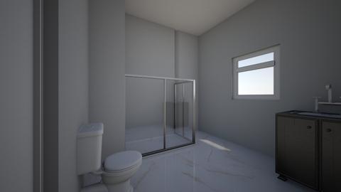 bathroom - Bathroom  - by 302658Alyssa
