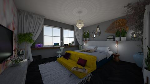 rfbbb - Bedroom  - by TRMVM