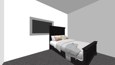 apartment 2 - by hannahcurran