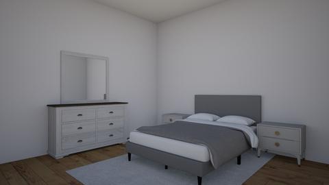 Bedroom Michael Alexander - Bedroom  - by Micgalex