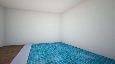 darius  - Modern - Bathroom - by Darius Davis